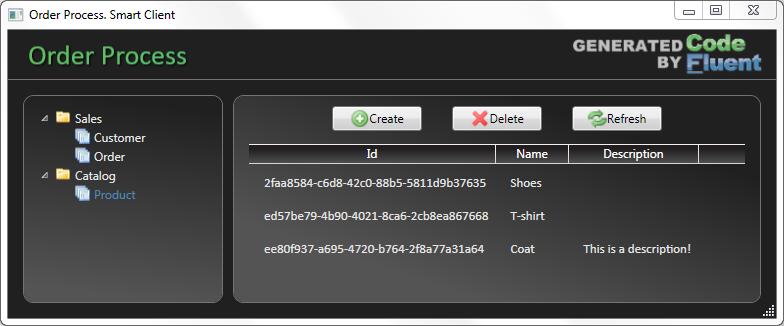 WPF   The CodeFluent Entities Blog
